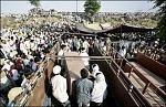 Gujjar Protests seeking Reservation